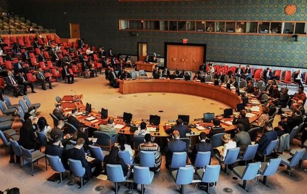 РБ ООН застерігає від погіршення гуманітарної ситуації в Сирії