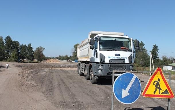 Білоруська компанія виграла тендер на будівництво дороги на Рівненщині