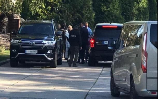 СМИ сообщили о задержании Гладковского