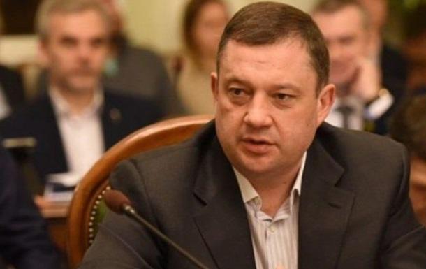 ГПУ просить зняти недоторканність з Дубневича