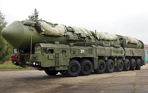 В России провели пуски баллистических и крылатых ракет