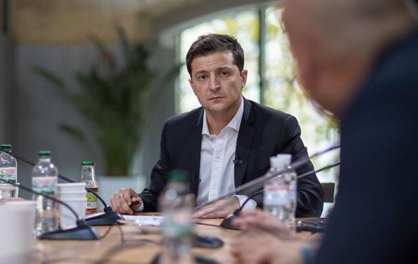 Зеленський призначив двох чиновників в АМКУ