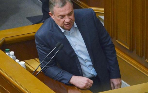 Нардепу Дубневичу готовят два уголовных дела - ГПУ