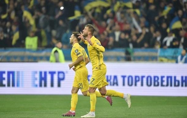 УЄФА в рамках Євро-2020 назвав ключового і перспективного гравця з України