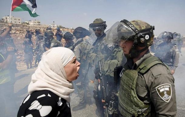 Армия, как в Израиле