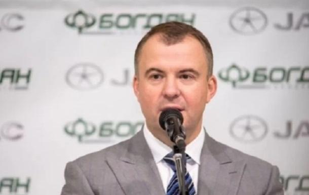 Фирма Гладковского получила еще 16 миллионов по тайному контракту с ВСУ