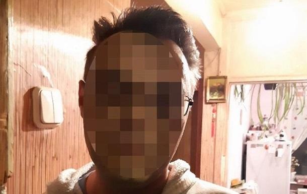 Задержание  киевского маньяка : стали известны подробности