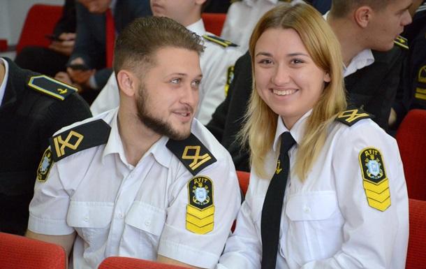 Борис Колесников отправляет юных моряков на ведущий форум в Нидерланды