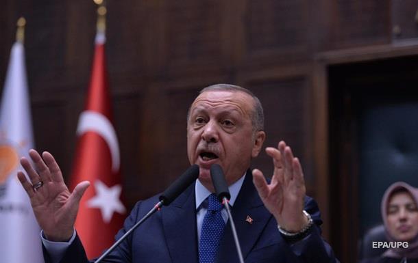 Эрдоган: Турция не забудет письмо Трампа