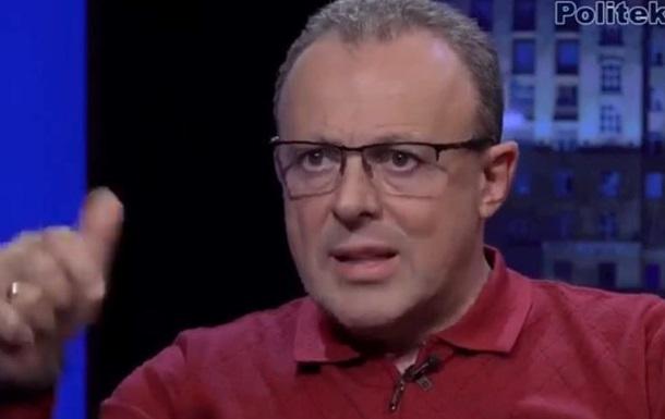 Украинская власть совершила госпреступление, вмешавшись в противостояние