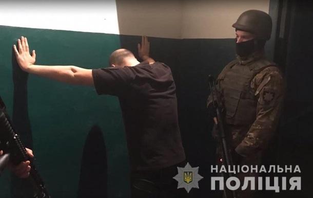 Конвоїри влаштовували ув язненим розваги в підвалі суду