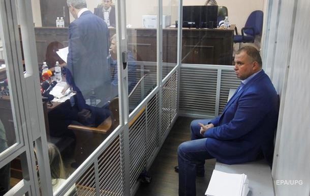 Суд відновив засідання у справі Гладковського