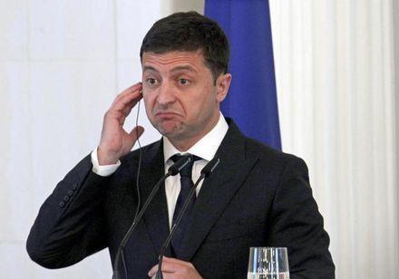 Зеленский пошел на сомнительную сделку с радикалами