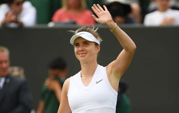 Визначилися всі учасниці Підсумкового турніру WTA