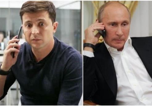 Встреча века: когда Путин и Зеленский проведут переговоры?