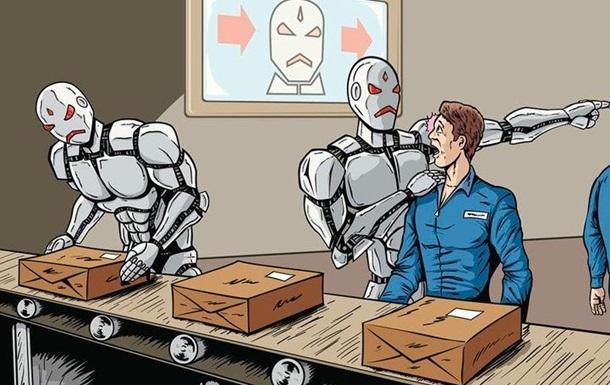 Профессии прошлого - кого еще заменят роботы?
