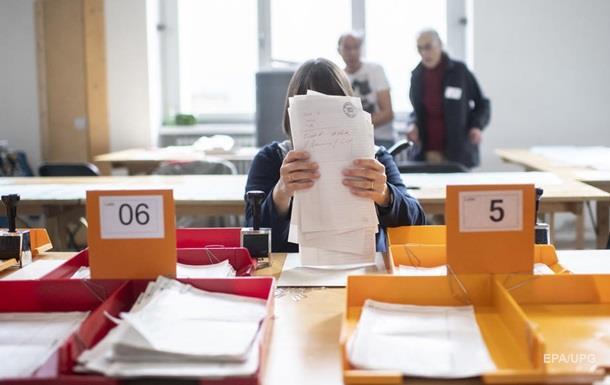 У Швейцарії відбуваються парламентські вибори