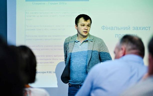 Milovanov: Ukraine is on the verge of an economic breakthrough