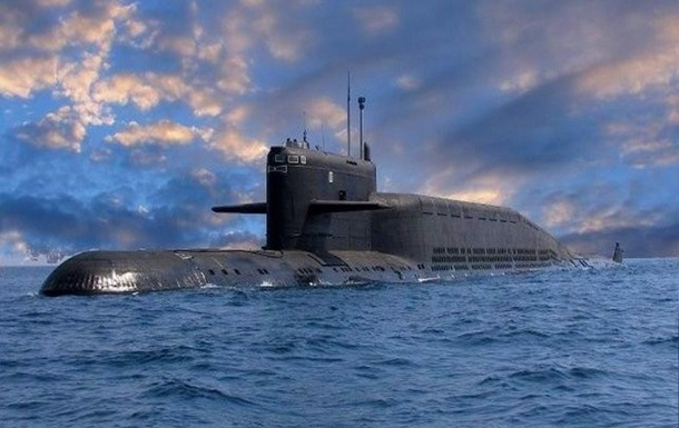 СМИ узнали о сбое при ракетном пуске с российской подлодки