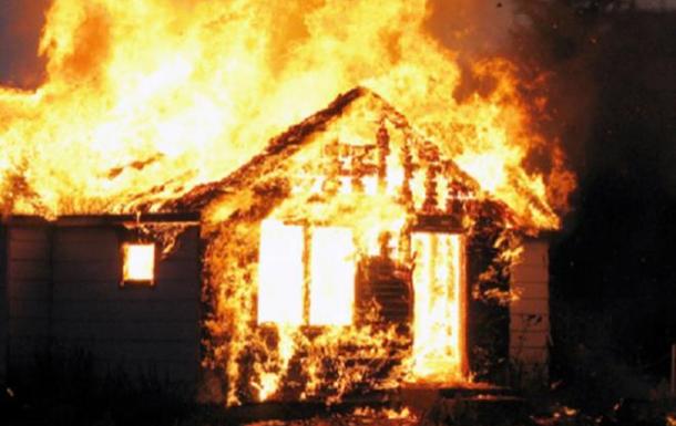 У «95 Квартала» подгорела крыша