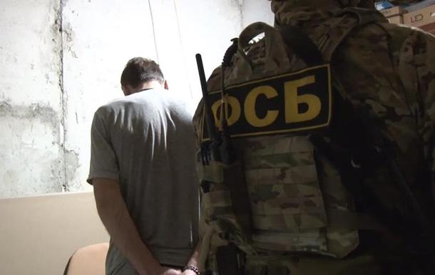 В Крыму ФСБ преследует за проукраинскую позицию