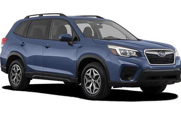 CARCADE предлагает лизинг Subaru со скидкой 6% и комплект резины в подарок
