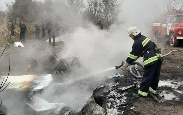 При крушении вертолета погиб экс-министр Кутовой