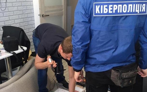 В Україні вдвічі зросла кіберзлочинність