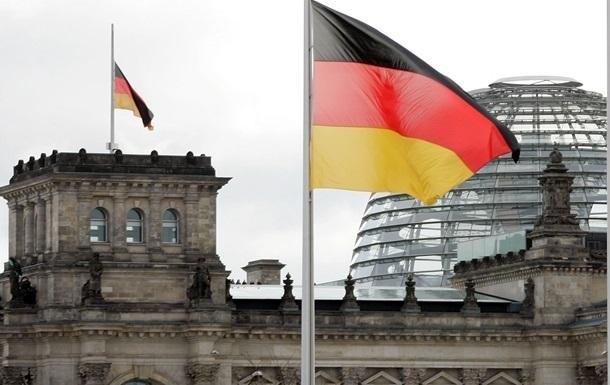МИД Германии против признания Голодомора геноцидом