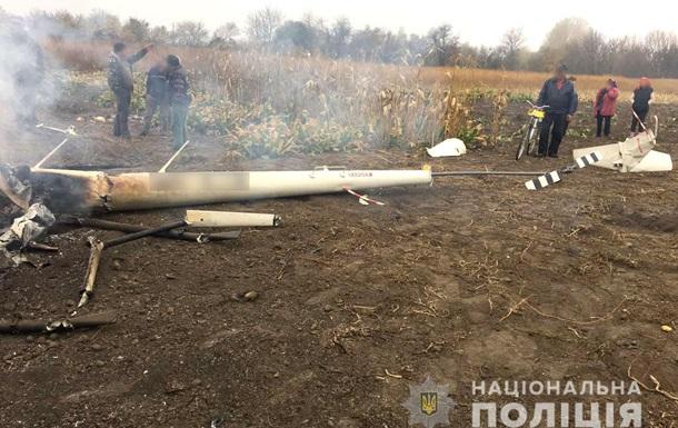 Упал почти во двор: подробности гибели Кутового