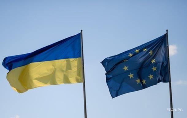 Україна лідирує у світі за позитивним ставленням до ЄС