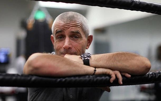 Ломаченко-старший отримав спеціальний пояс WBC