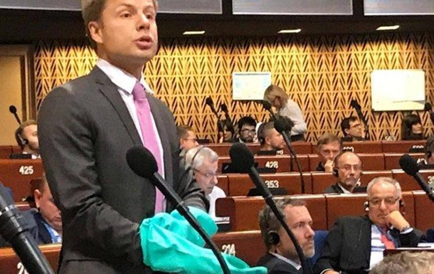 «Плюнуть в его морду хочется»: в Сети возмутились высказыванием Гончаренко