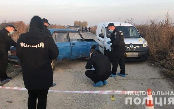 Розстріл водія під Києвом: нові подробиці інциденту