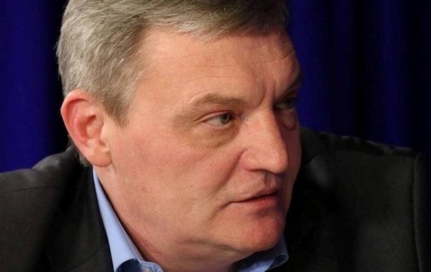 Грымчаку изменили подозрение - адвокат