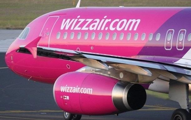 Wizz Air літатиме із Запоріжжя по шести маршрутах