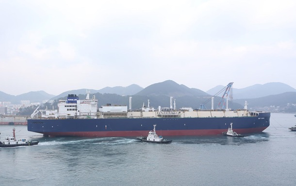 США вивели з-під санкцій оператора танкерів для Ямал СПГ