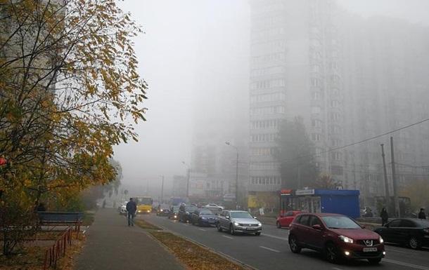 Що в Україні із забрудненням повітря? - DW