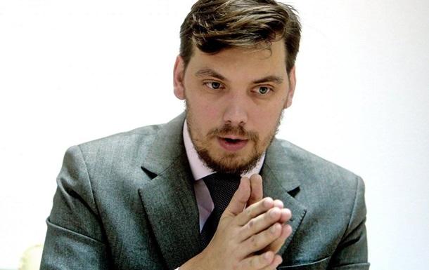 Репутация под угрозой: премьера Украины обвинили в харассменте