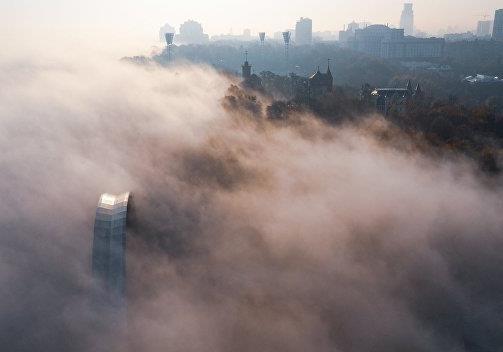 Запахло жареным: что происходит в Киеве