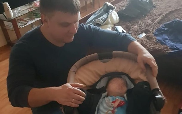 Викрадення немовляти під Києвом: стали відомі мотиви