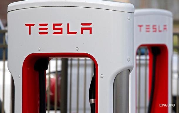 Tesla повідомила про прибуток за підсумками третього кварталу