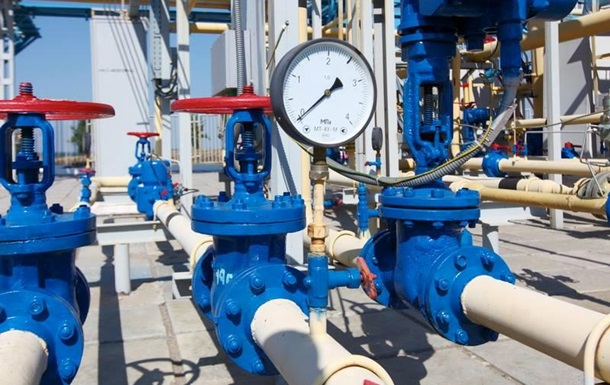 Москва упрочила свои переговорные позиции перед консультациями по транзиту газа