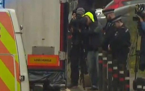 Вантажівка з 39 трупами: з ясувалися обставини смерті людей