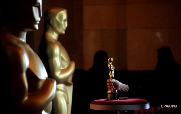 Киностудии назвали претендентов на Оскар
