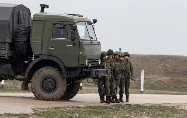 Росія перекине в Сирію додаткові сили - ЗМІ