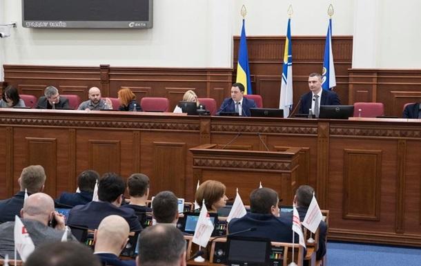 Киев потратит 120 млн евро на трамваи и вагоны метро