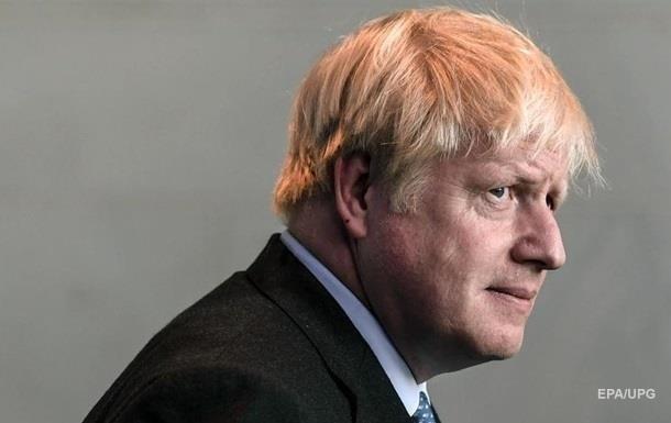 Джонсон призвал назначить досрочные выборы на 12 декабря
