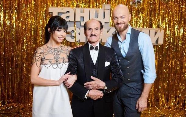 Танцы со звездами 3 сезон: смотреть онлайн десятый выпуск