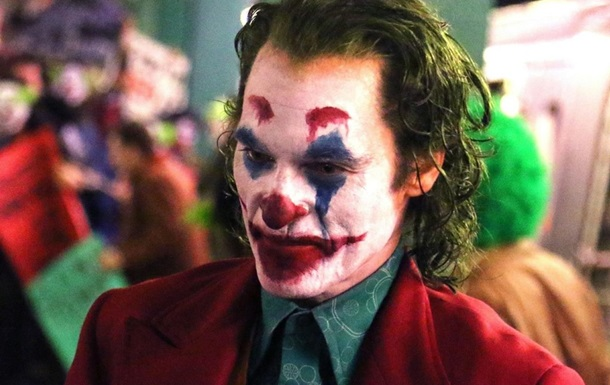 Джокер отдыхает: топ-5 рабочих костюмов на Хэллоуин